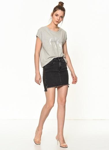 Calvin Klein Etek Siyah